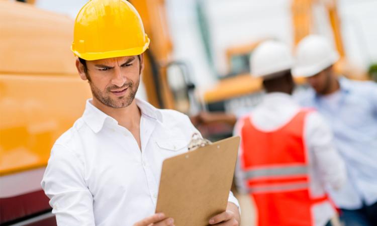 Quản lý biên bản nghiệm thu xây dựng - Nghiệm thu khối lượng